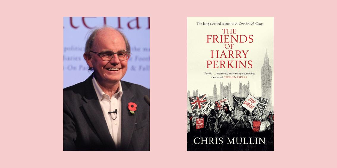 Chris Mullin: The Rise of English Nationalism
