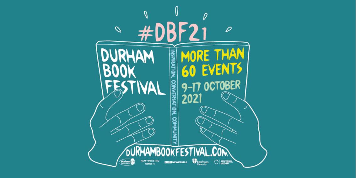 Durham Book Festival Digital Pass