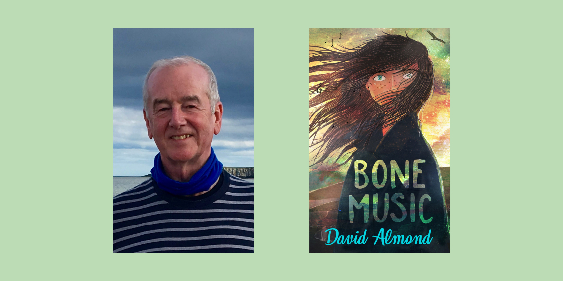 David Almond: Bone Music