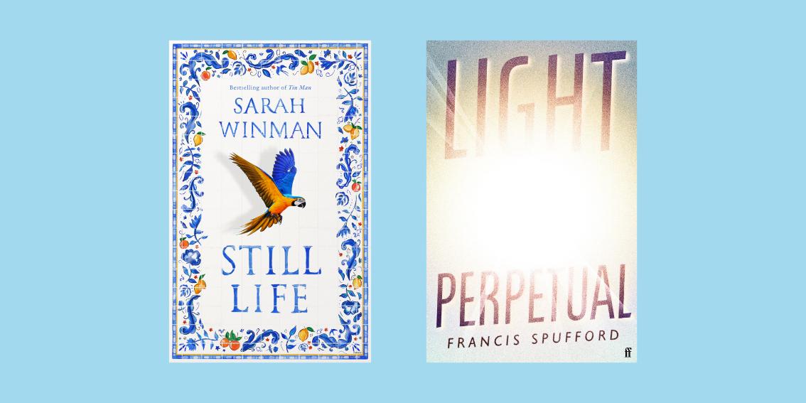 Fantastic Fiction: Sarah Winman and Francis Spufford