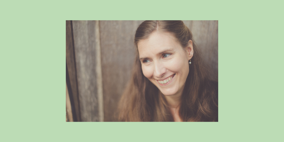 Festival Laureate: Fiona Benson