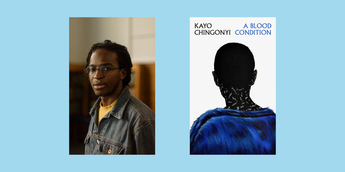 Notes from a Biscuit Tin with Kayo Chingonyi and Clare Mac Cumhail