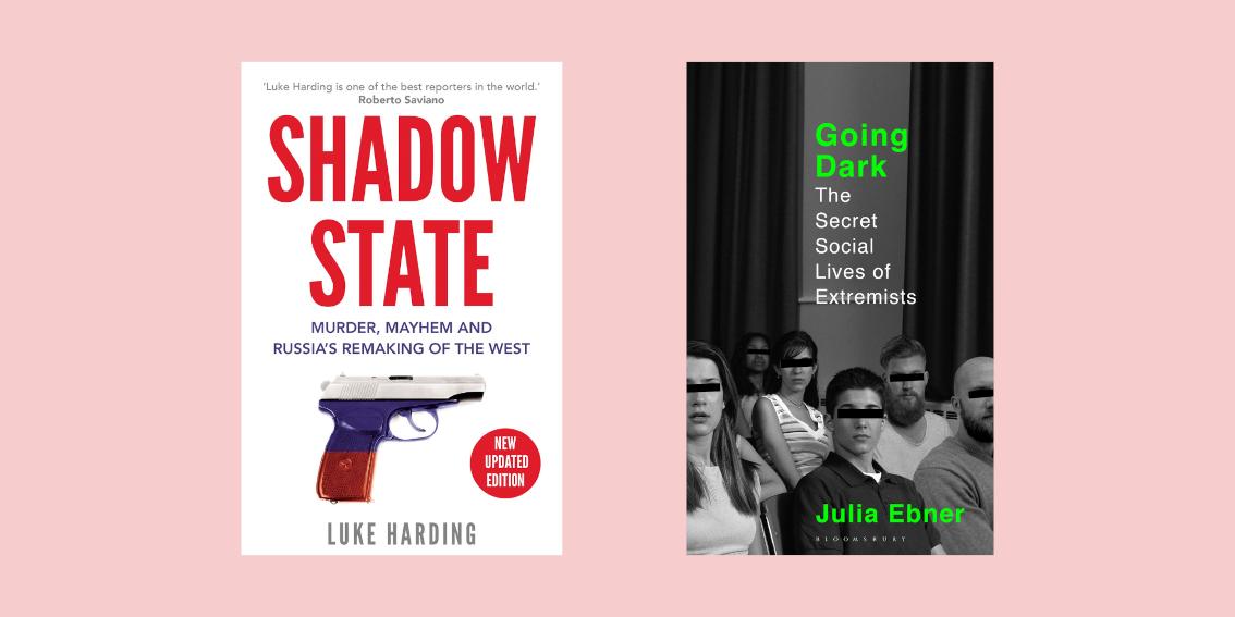 Secret States: Luke Harding and Julia Ebner