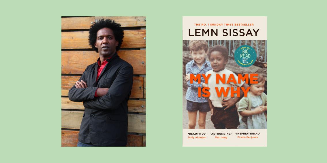 The Big Read: Lemn Sissay with Kit de Waal