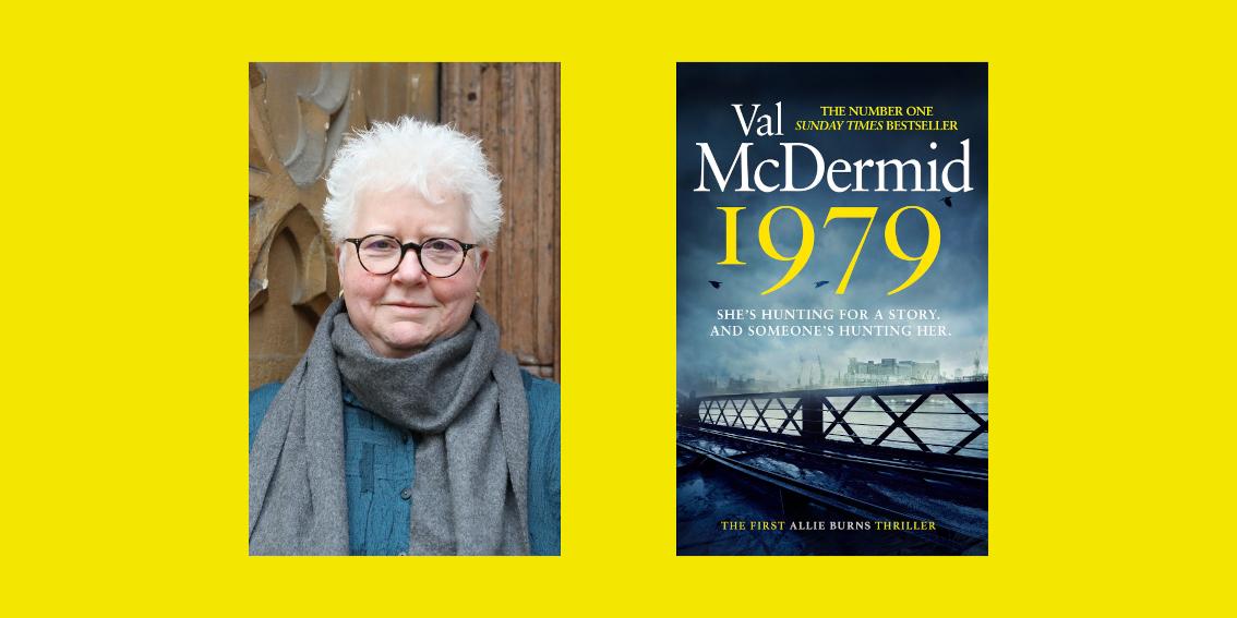 Val McDermid: 1979